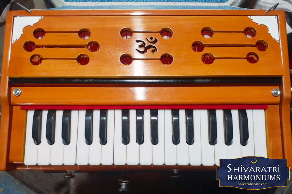 Shivaratri Harmoniums India by Amit Dhiman 1