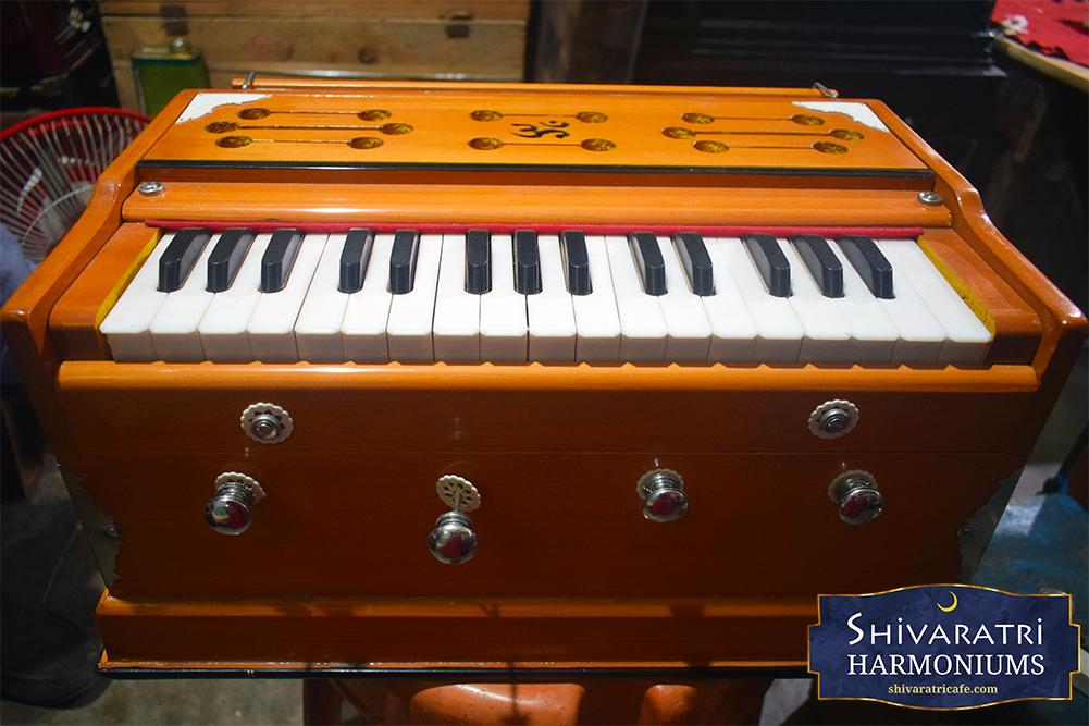Shivaratri Harmoniums India by Amit Dhiman 3
