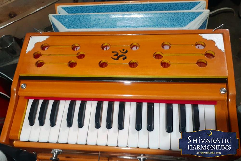 Shivaratri Harmoniums India by Amit Dhiman 7